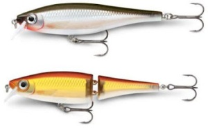 New Rapala Lures at ICAST 2012