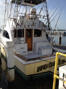 Hook Up Charters