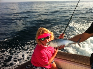 Fishing in the Florida Keys with Awesome fishing